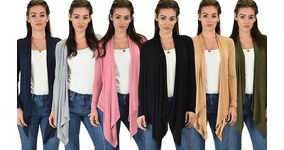 NEW Lyss Loo 3-Pack Light Weight Cardigan: Basics - Medium