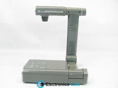 Smart Technologies SDC-330 Document Overhead Presentation Projector Camera