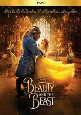 Beauty And The Beast Used - Very Good Dvd