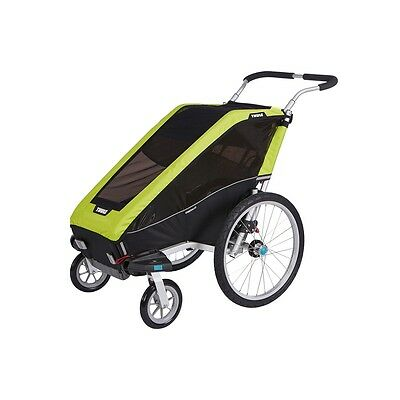 Thule Chariot Cheetah Xt 1 +Cycle/Stroll