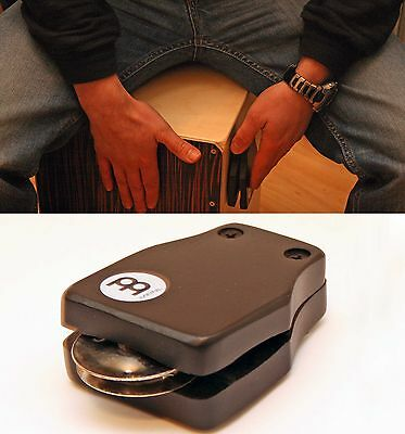 Meinl Wjc1-M Cajon Add-On Jingle Castanet - Hi Hat Effect