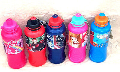 Kids Character Disney Star Wars,Drinks Bottle With Sports Spout   New