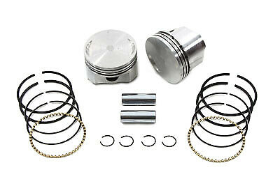 Wiseco Ring Set 89.10mm 3507X