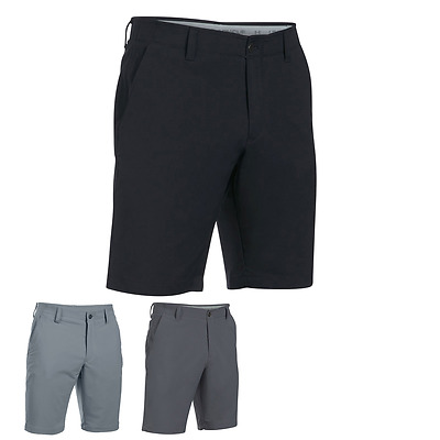 Under Armour Golf UA Matchplay Tapered Shorts 1272356