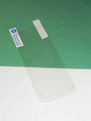 Compatible Non-genuine For Nokia 5800 5230 Clear LCD Screen Protector skin