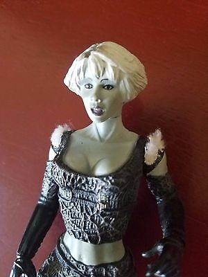 """Farscape Chiana 7"""" Action Figure Toy Vault 2000 Limited 30,000 Pieces Tota! Hot!"""