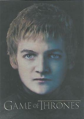 "Game of Thrones Season 3 - PC2 ""Joffrey Baratheon"" Gallery Chase Card"