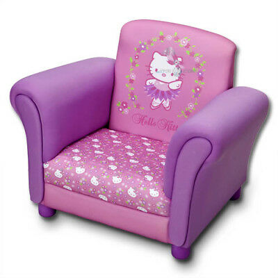 Kindersessel Hello Kitty Sessel Möbel Kinder Kindersofa Kindercouch Kindermöbel