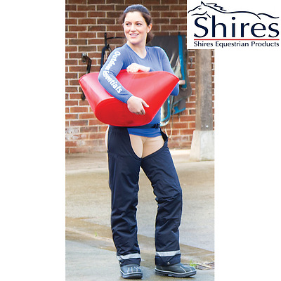 Shires Unisex Montana Fleece Lined Chaps **SALE** **FREE UK Shipping**