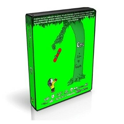 Givin One Snowboard DVD By Givin NEW snowboarding