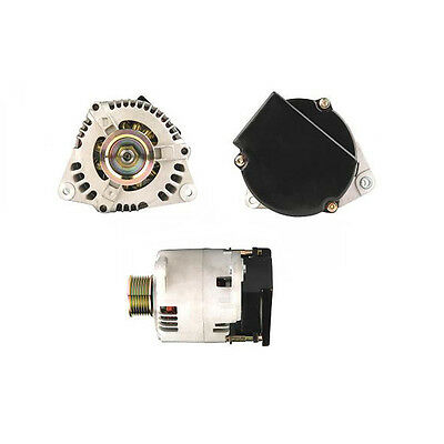 Fits LAND ROVER Discovery 2.5 TD Alternator 1990-1999 - 2700UK
