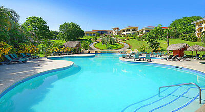 Occidental Papagayo Guanacaste Costa Rica- Adults Only All Inclusive - 6/06/19