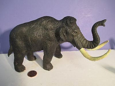 Bullyland 1:24 scale WOOLLY MAMMOTH - Germany