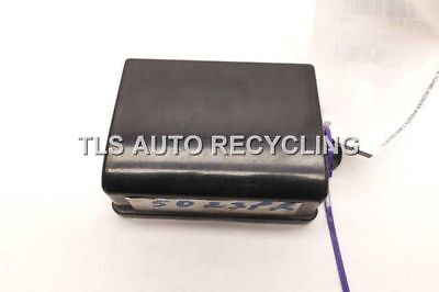 12 13 Bmw 335I Radar Unit Sensor 66316860182