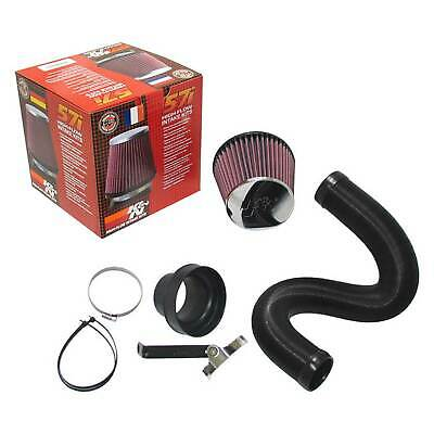 K&N 57i Performance Air Induction Kit For Alfa Romeo Mito 1.4 T 08-12 57-0679