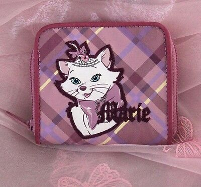 Marie Aristocats purse Brand New without Tags  Disney Store item