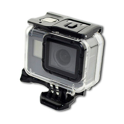 For GoPro Hero 6 5 Black Cam Waterproof Protective Cover Case Kit Accessories
