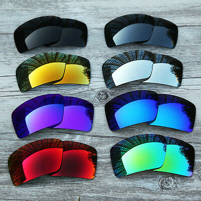Inew Polarized  Replacement Lenses for Oakley Eyepatch 1&2-Option Colors
