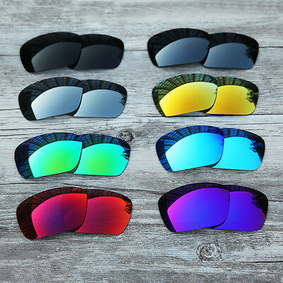 Inew Polarized  Replacement Lenses for-Oakley Fuel Cell Sunglasses-Optional
