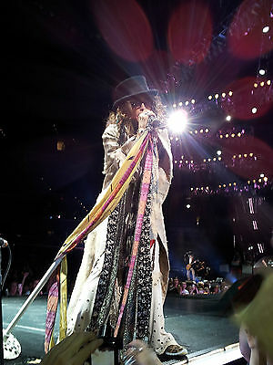 Aerosmith & Cheap Trick Concert Pictures CD 6/19/2012 130 HD Pix Front Row