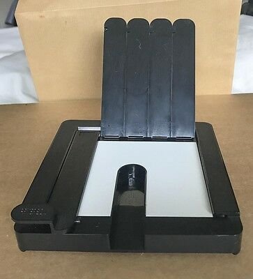 Paterson 4 x 5 inch Test Strip Printer Easel