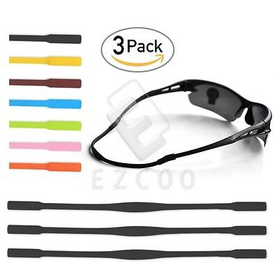 Eyeglass Glasses Strap Sunglasses Spectacles Sports Cord Holder Neck Lanyard YB