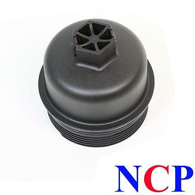Ford Galaxy Smax Mondeo Kuga Focus 2.0 Tdci Oil Filter Top Housing Cap 1303477