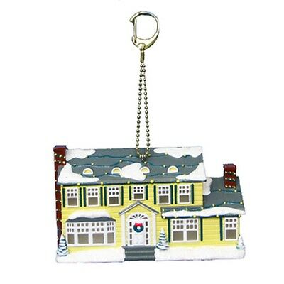 National Lampoon's Christmas Vacation House Light Up Christmas Clip On Ornament