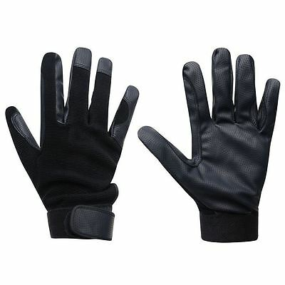 Tagg Womens Ultragrip Gloves Sports Equestrian Hands Accessories