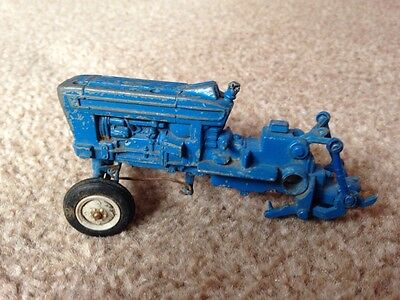 Britains Ford 5000 Tractor - Scale 1:32