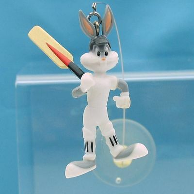 BUGS BUNNY Dangling DANGLER LOONEY TUNES Warner Bros STORE CRICKET BASEBALL 8099