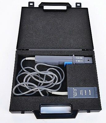 LeCroy AP015 Current Probe 50 MHz BW 30A Max DC 50A Peak Electrical Test