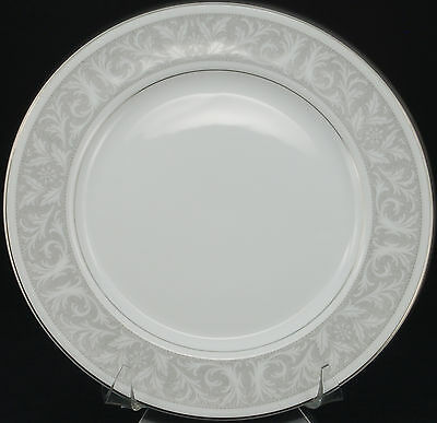 Imperial Japan Whitney 5671 Dinner Plate