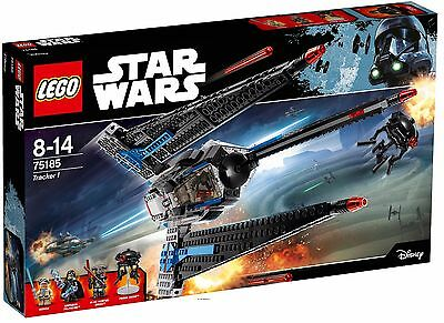 "LEGO® STAR WARS™   75185  "" Tracker I "" , NEU & OVP"