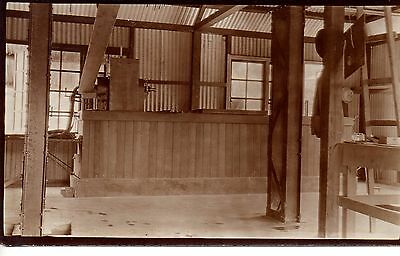 Rare & Fine photo G&P Tea Factory, Tanah Rata ,Cameron Highlands, Malaya. 1932