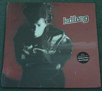 "K.D. LANG USA 1996 6 MIX 12"" Single Sexuality  	DiscNEW"