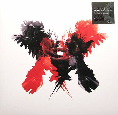 KINGS OF LEON Only By The Night LP Vinyl NEW