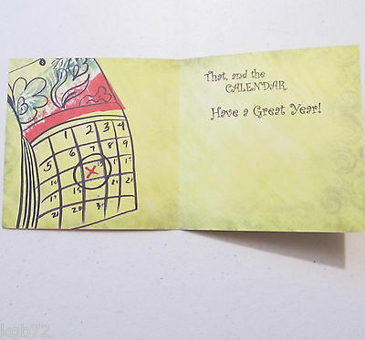 Leanin Tree Blank Greeting Card Any Occasion Multi Color Qubes Series Q16