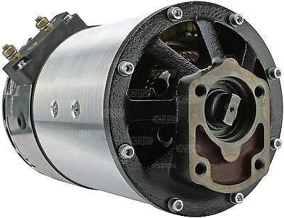 DC Motor Voltage 72,  KW 5.0,  0136603002   amt4630 0136603002  LAST ONE