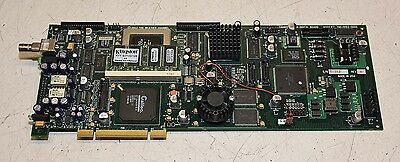 ThunderStorm Digital Board 700-0152-0000 Weather Network Evaluation Board