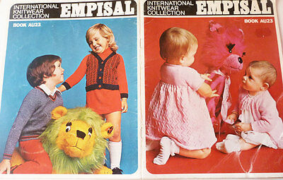 Empisal Book 23 - Baby/childrens Wear -  Good Condition