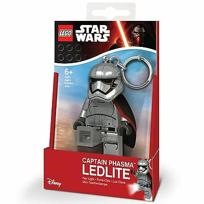 Offiziell Lego Star Wars Episode Vii Captain Phasma