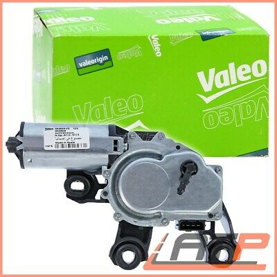 1x VALEO 404808 REAR WIPER MOTOR FOR VEHICLES WITH BOOT LID HATCH DOOR TAILGATE