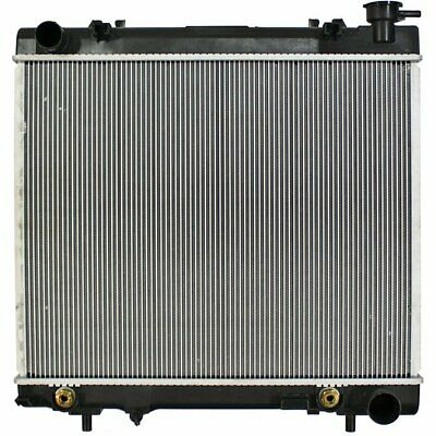 ProRad Radiator New for Dodge Dakota Durango 1998-1999 8011905