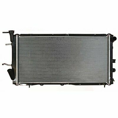 ProRad Radiator New for Toyota Celica Corona 1979-1982 8010661