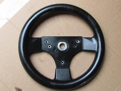 Vintage Sega Arcade Machine Steering Wheel Sega Rally Outrun Interest Buy It Now