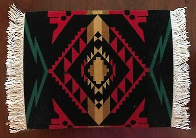 RUG for 1:9 Scale Toy Model Horse Costume or as a 1:12 Scale Dollhouse Rug #CR11