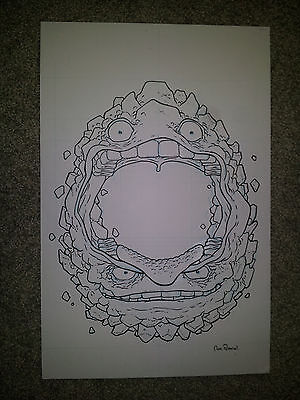 Pitarra MANHATTAN PROJECTS THE SUN BEYOND THE STARS 2 COVER - VERY RARE