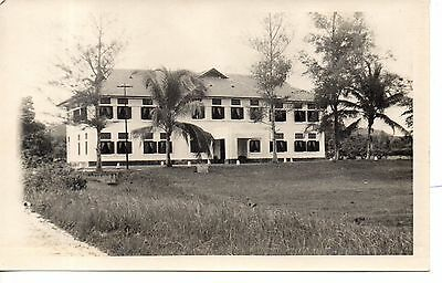 Great photo, Rest House at Kuanton, Pahang, Malaya.1933