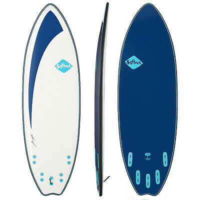 """Softech 5'10"""" Something Special TC Signature Softboard"""